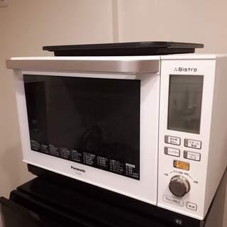 スチームオーブンレンジ Panasonic NE-BS602