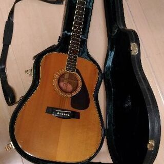 ギター(不用品の処分)