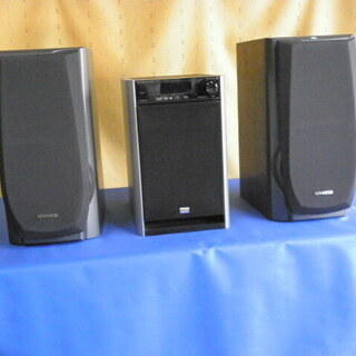 ONKYO デジタルサラウンドシステム HTX-11 外部スピー...
