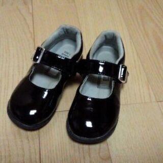 えぴーく幼稚園 通園靴 17.5㎝