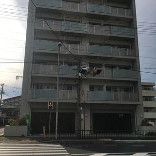 ★貸店舗・事務所★  堺東駅13分 13号線に面す 1階路面店55...