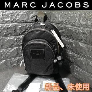 【新品】MARC JACOBS マークジェイコブス リュック◆バ...