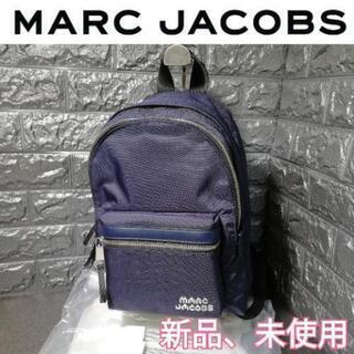 (新品)MARC JACOBS マークジェイコブス リュック バ...