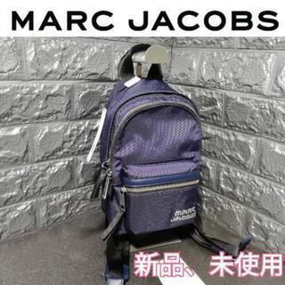 ⦅新品⦆MARC JACOBS マークジェイコブス リュック バ...