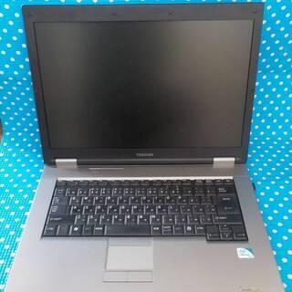 東芝ノートパソコン サテライトL20