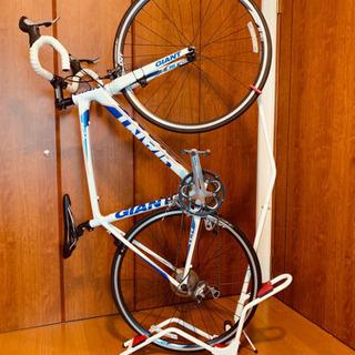 受付終了【ロードバイク】 GIANT TCR2 (2012年モデ...