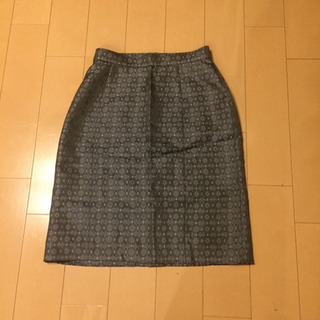 スカート纏めて