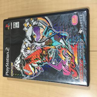 PS2用ソフト ビューティフルジョー2