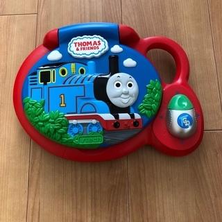 世界的な知的玩具メーカーVTECH製 機関車トーマスのパソコン