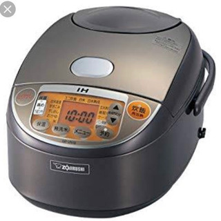 炊飯器 中古