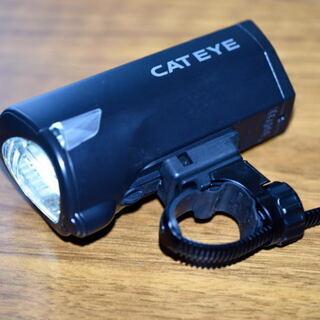 CTAEYE LEDヘッドライト HL-EL540(中古)