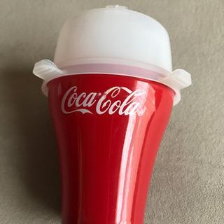 コーラ コップ