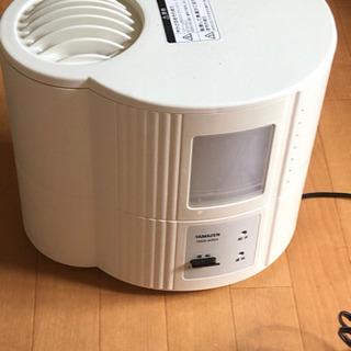 スチーム加湿器 YAMAZEN DKS –A254