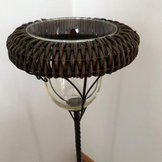フラワースタンド プランター 植木鉢