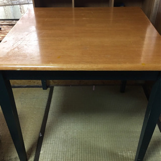 ✨ テーブル 食卓用 80×80