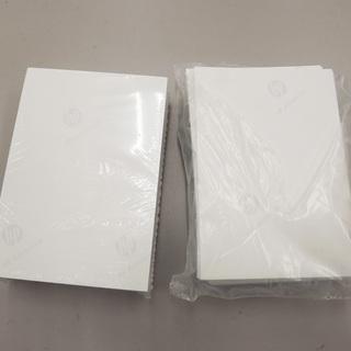 【値下げ!】L判 写真プリント用紙 228枚 光沢紙 HP純正用...