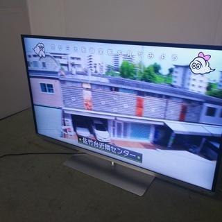 東芝 TOSHIBA 液晶カラーテレビ 50J7 2013年製