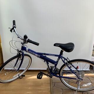 314915 DAHON 折りたたみ自転車 mariner