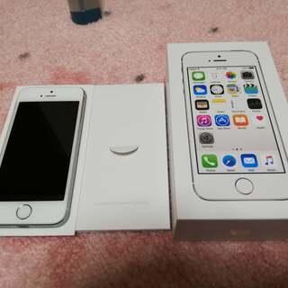iPhone 5S Ymobile ホワイト