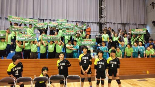 バレーボール 千葉 県 小学生