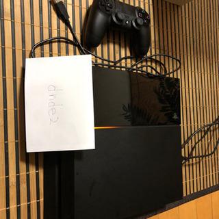 PS4本体 モニター ゲーミングヘッドセット