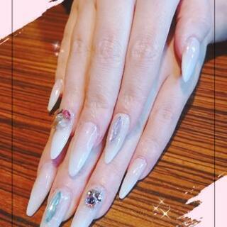 プライベートサロン KAO nail − 大阪府