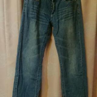 メンズ サイズ28 パンツ ジーパン ズボン