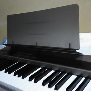 光ナビゲーション付き 電子ピアノ CASIO Pravia PX...