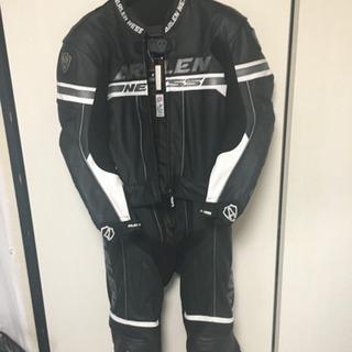 【新品・未使用】アレンネス セパレート レーシングスーツ