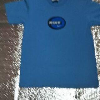 ナイキの半袖Tシャツ  S
