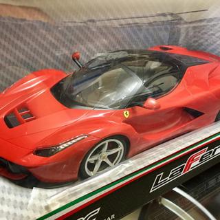 新品 ラ・フェラーリ 1/14 ラジコンカー ★ラフェラーリ
