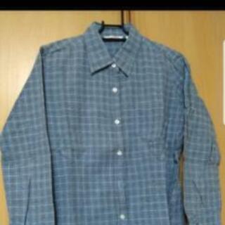 《BEEL  SEWHERE》チェックシャツ