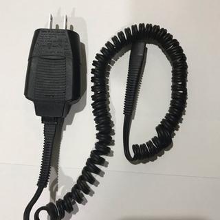 ブラウン シェーバー 充電コードのみ、 type 5497