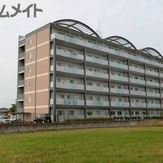 美濃加茂市加茂野町今泉 2LDKの遮音性に優れたRCマンション。...