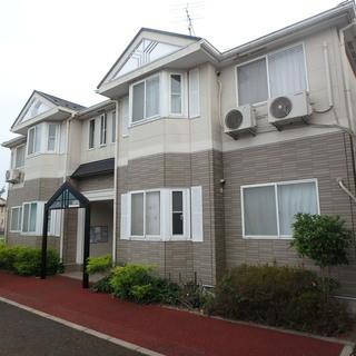加茂郡川辺町中川辺 2LDKアパート 家賃4.9万 ミルキーハウ...