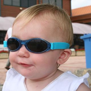 baby banz ベビーサングラス