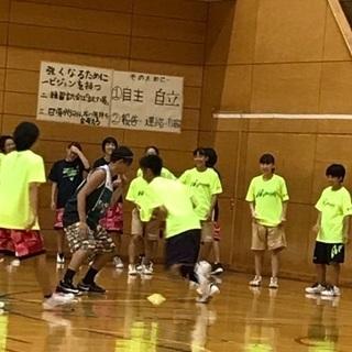 サポートコーチ・コーチ候補募集(アルバイト)/バスケットボールスクール