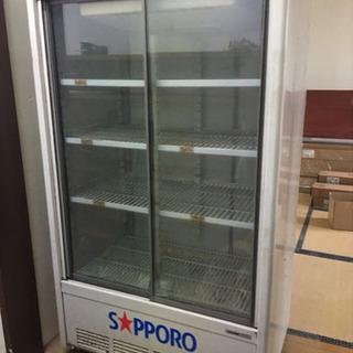業務用冷蔵庫あげます!【取引中】