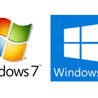 (A1)windows7はMicrosoftのサポートが切れます。