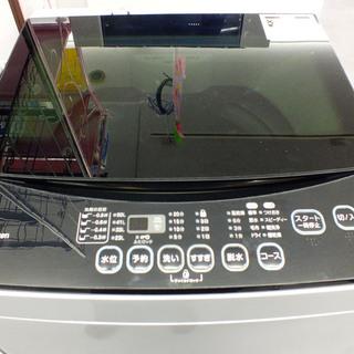 手稲リサイクル maxzen 6.0kg 2017年製 洗濯機J...