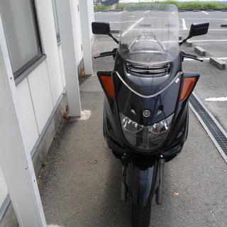 ヤマハ マジェスティ 250cc SG03J-018~フルノーマ...