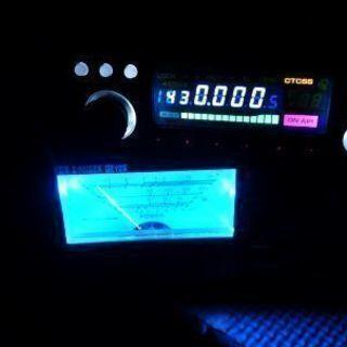 無線機10ワット受信拡大改造