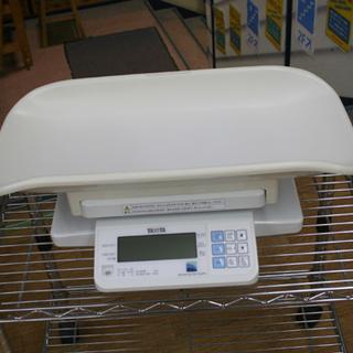 タニタ 業務用 デジタル ベビースケール BD-715A 乳児用...