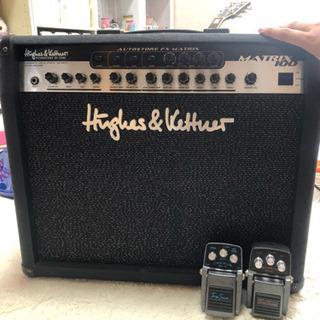 Hughes&Kettner ギターアンプ MATRIX 100