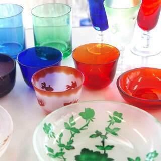 サンドブラスト・ガラス彫刻講座 埼玉県蕨市で2003年 からサン...