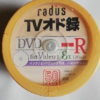 録画用 DVD-R for Video 1-8× 120min ...