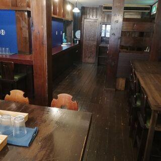 神戸元町徒歩5分 南京町通り沿い ビル2F 時間貸し - レンタルオフィス
