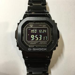 【未使用】 G-SHOCK / G-ショック GMW-B5000...