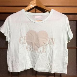 E hyphen world gallery Tシャツ  サイズ...