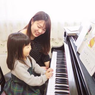 札幌市 栄町のピアノ教室♪生徒さん募集中